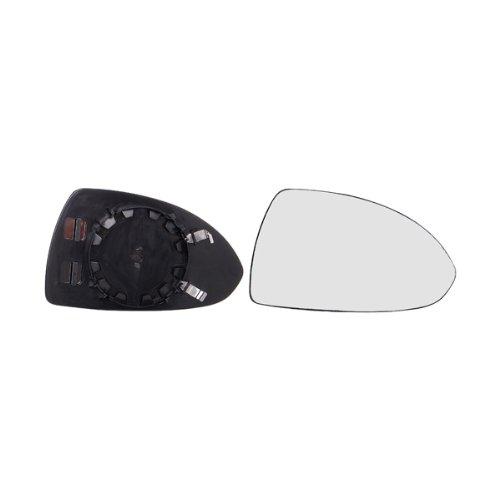 Preisvergleich Produktbild Spiegelglas Spiegel passt zu OPEL CORSA D 06- rechts