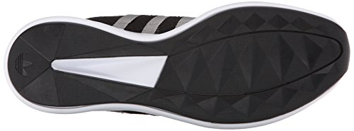 Adidas Mens Super Light Loop Racer Mesh Trainers Noir