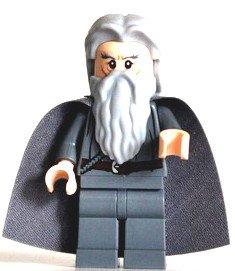 Gandalf Le Gris - LEGO La Hobbit: Gandalf La Gris Avec