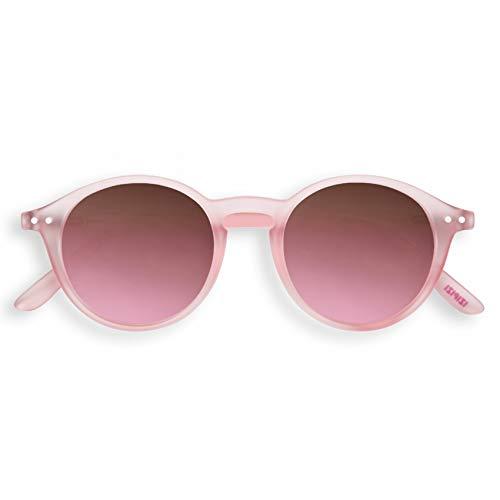 Izipizi Sonnenbrille D Sun Flashlights Pink Halo