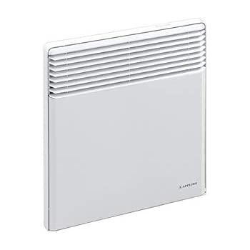 6 ordres convecteur /électrique 1250 watts applimo 0013214fd applimo euro d+