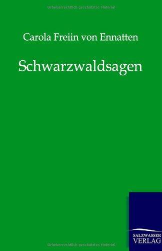 Schwarzwald-Sagen