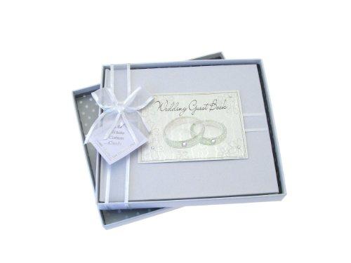white-cotton-cards-libro-per-gli-ospiti-per-matrimonio-motivo-anelli-lingua-inglese