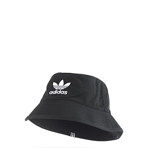 adidas Bucket AC Hut, Black/White, OSFW