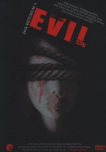 Jack Ketchum's Evil (Steelbook)