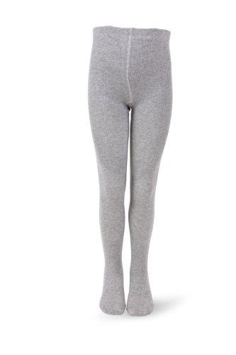 memorex-medias-lisa-para-bebe-talla-0-3m-talla-inglesa-color-gris-claro-melange