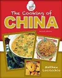 The Cooking of China (Superchef Superchef)