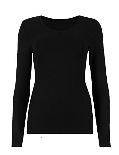 Storelines – Camiseta térmica – para mujer