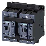 Siemens Sirius–Wechselrichter Größe S250A AC322W 3-polig 20–33V/Wechselstroms CONTIN