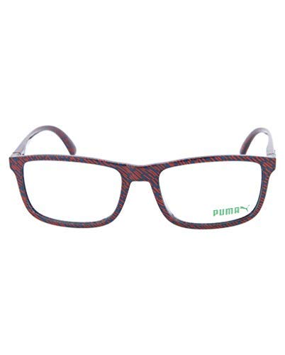 Puma Mens Round/Oval Optical Frames PU0081OA-30000616-003