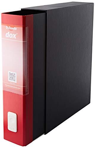 Esselte Dox 2 folio - Archivador anillas palanca formato