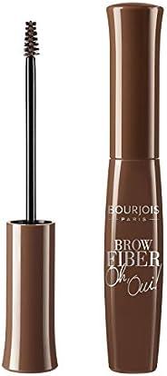Bourjois Brow Mascara Oh Oui! 02 Châtain. 6.8 ml