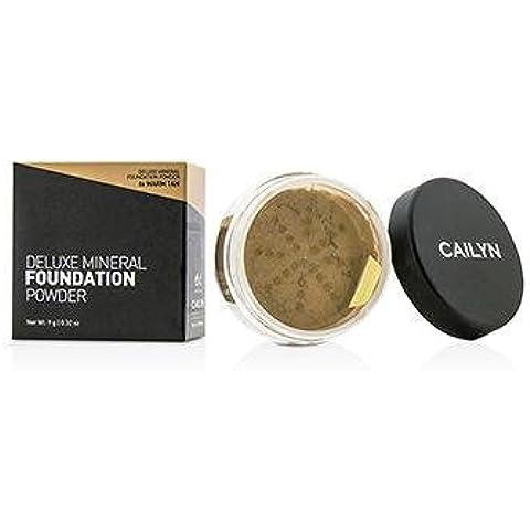 Cailyn Deluxe Mineral Foundation Powder - #06 Warn Tab 9g/0.32oz