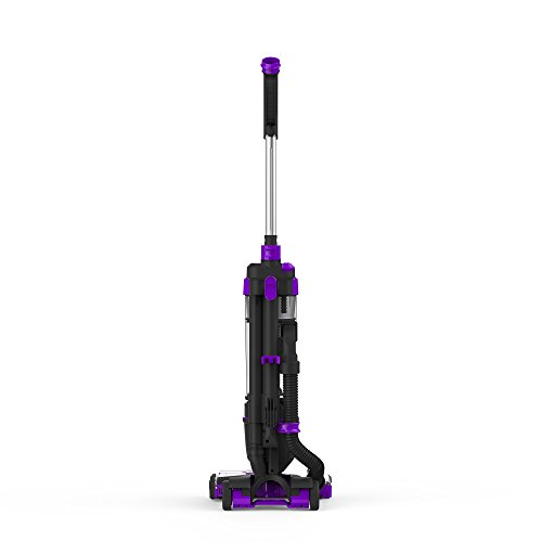 Vax Mach Air Upright Vacuum Cleaner, 1.5 Liters, Purple