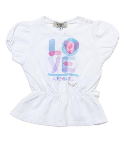 armani-junior-camiseta-6m-blanco-bianco-stazzurro-rosa-talla18-m