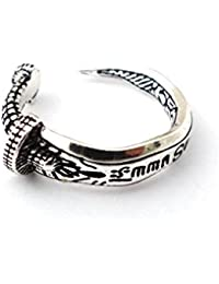 Anillo Espada - Emma Swan - Once Upon A Time - Ajustable