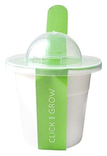 Click and Grow Experimentelle Nachfüllpackung für Smart Herb Garden (3 Stück)