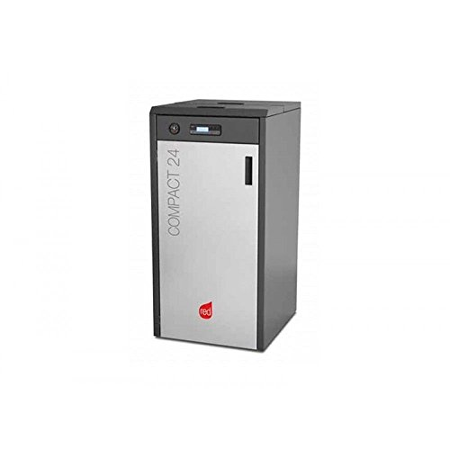 Caldaia a pellet Red Compact 18 Kw con kit
