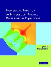 Numerical Solution of Hyperbolic Partial Differential Equations Hardback