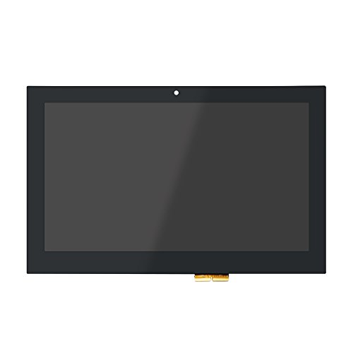 FTDLCD® 11,6 Zoll HD LED LCD Display HN116WXA-200 Touch Screen Digitizer Panel für Dell Inspiron 11-3157 11-3158 200 Laptop Lcd Panel