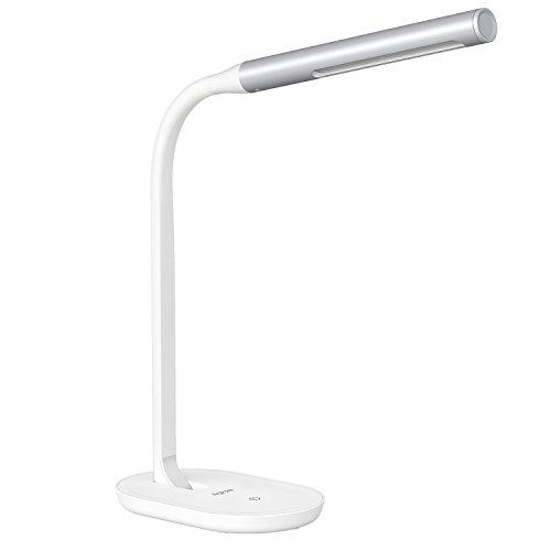 Aglaia-Lampe-de-Bureau-LED-7W-Lampe-LED-de-Table-avec-5V-2A-Port-USB-de-Recharge-3-Niveaux-de-Luminosit-Rgleable-Lumire-Froide-Naturelle-pour-Meilleure-Protection-de-Vision