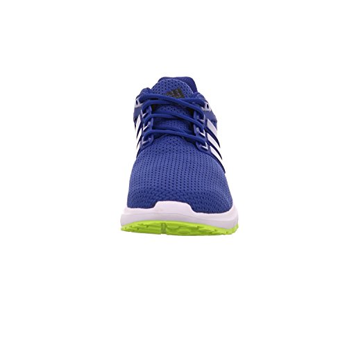 adidas Energy Cloud Wtc M, Chaussures de Running Homme Bleu (Mystery Ink/Mystery Ink/Collegiate Royal)