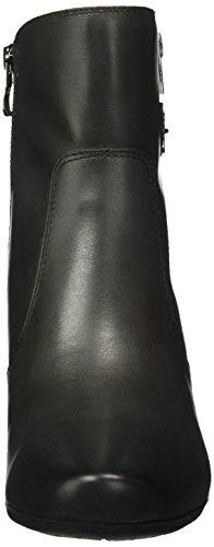 Caprice 25302, Bottes Classiques femme Gris (GREY/GREY REPT 207)