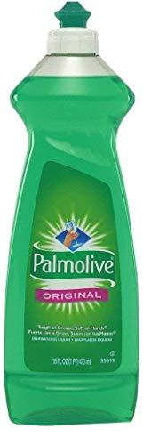Palmolive 16 Oz Dishwashing Liquid