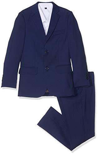 Paisley of London - Marineblauer Hochzeitsanzug für Jungen, 6 Jahre