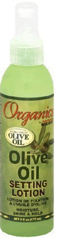 Organics - Olives Huile Lotion