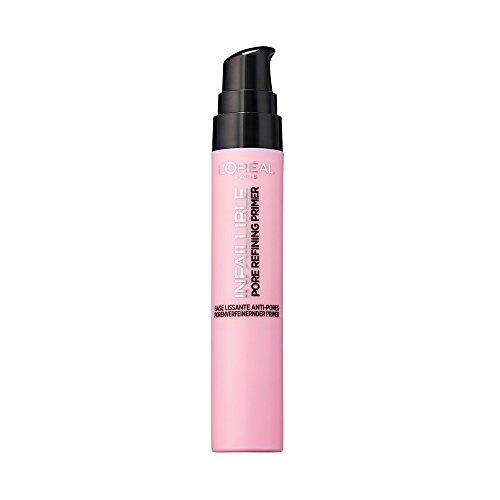 L'Oreal Infaillible Prebase de Maquillaje 24h Tono 06 Pore Refining - 20 ml