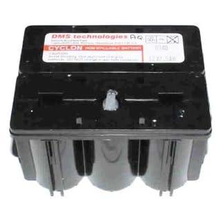 Bosch F016T48493 Batterie für Atco/Qualcast/ Suffolk Punch