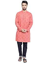 d39349d929f Kurta For Men  Buy Mens Kurta online at best prices in India - Amazon.in