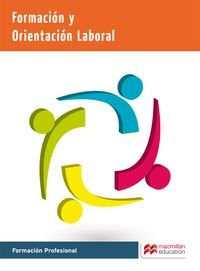 FOL Formacion y Orientacion Laboral 2015 por J.C. Alvarez