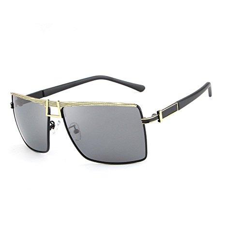 Preisvergleich Produktbild Lady,  Sonnenbrille,  Mode,  Persönlichkeit,  unregelmäßig,  gelb,  S00224