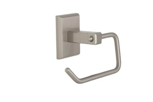 Weslock WH-9906SN Atlas Bath and Cabinet Hardware, Satin Nickel by Weslock - Atlas Cabinet Hardware