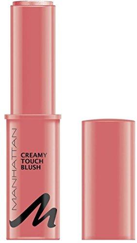 Colorete Manhattan Creamy Touch Blush