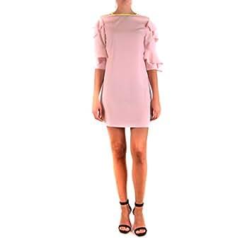 252f981a1e PINKO BLACK ferrare abito Donna 1g12xt/6352q19/pink/a8e primavera/estate:  Amazon.it: Abbigliamento