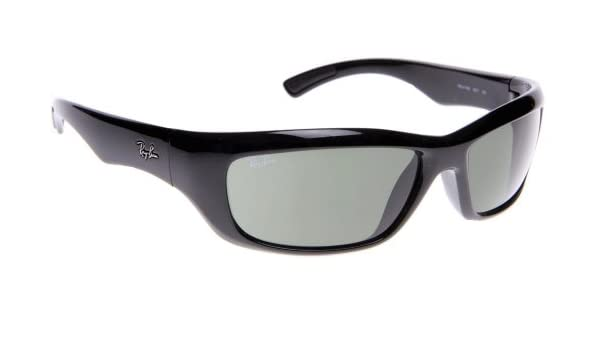e323d653d754a5 Ray-Ban Lunettes de soleil (RB 4160 601 60)  Amazon.fr  Vêtements et  accessoires