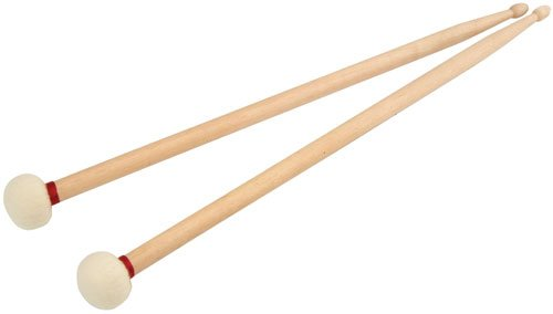 avl31-percussion-mallet-sticks-pair-of-reversible-5a-wood-tip-maple-drum-sticks-music-instrument