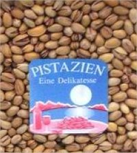 1 KG Pistazien geröstet, gesalzen - spitzen - Pistazien-cashew