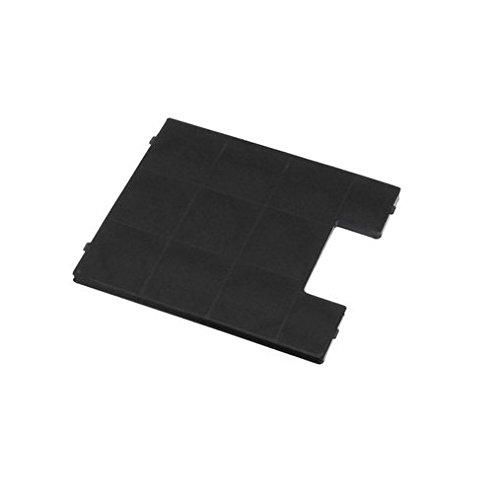 Carbonfilter / Kohlefilter FWK-250 für Dunstabzugshaube AMICA OKC, ZELMER 522.60, MASTERCOOK WK-treo (240x220x10) - Dunstabzugshaubenzubehör Treo