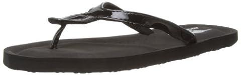 Rocket Dog Womens Oralee Thong Sandals ORALE-BLK Black Summer 5 UK, 38 EU