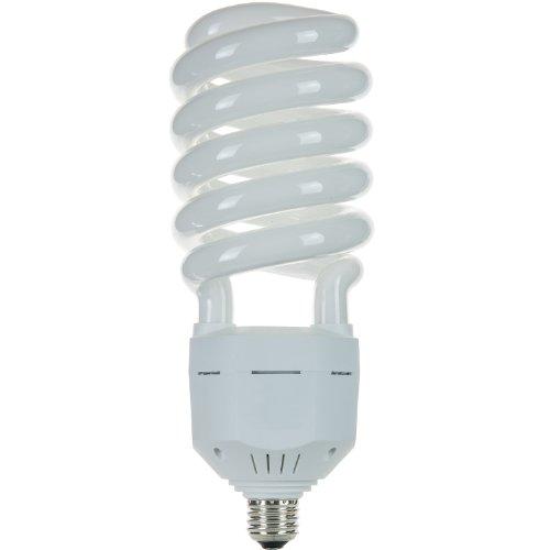 Sunlite sl85/30K/MED/277V 85Watt hohe Wattleistung Spirale Energiesparlampe CFL Medium Boden 277Volt warmweiß -