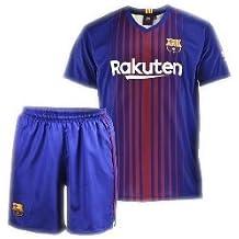 tuta calcio FC Barcelona scontate