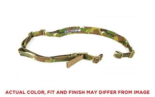 Blau Force Gear Vickers Combat Anwendungen Sling–Gepolsterte Acetal–Multicam von Blue Force Gear (Blue Force Gear)
