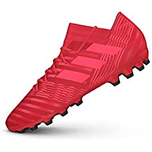 adidas Nemeziz 17.3 AG, Botas de fútbol para Hombre