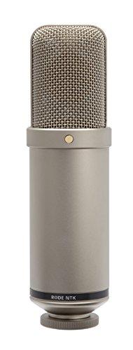 Preisvergleich Produktbild Rode NTK Röhrenmikrofon - mit Spinne