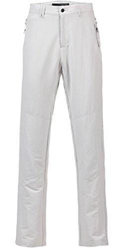Musto 2016 Evolution Crew Trouser Platinum - Long Leg SE2820 Waist Size - 36