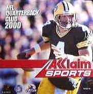 NFL Quaterback Club 2000